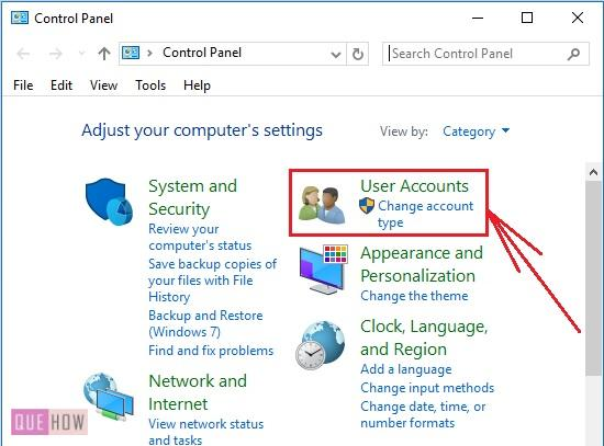 Do you know you can change your user account name in windows 10? A single computer can have many user and user accounts.