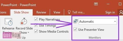 How to add notes in PowerPoint 4