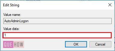 How to auto login windows 10-06