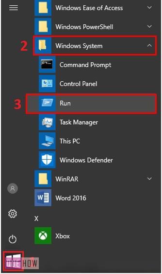 How to auto login windows 10-1