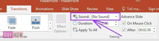how to set slide timing in powerpoint - 7