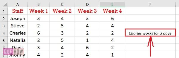 How to Concatenate in Excel 6