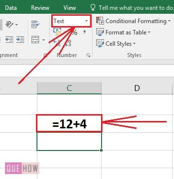 How to convert text to number in Excel -7