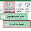 Delete Duplicates feature image