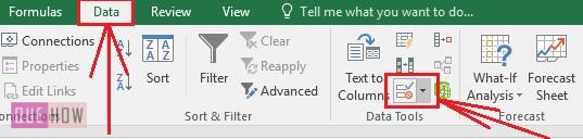 Edit a Comma Separated Drop-Down List 2