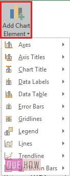 Graph in Excel - 6