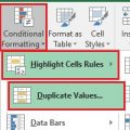 Highlight Duplicates in Excel-feature image