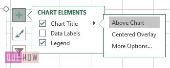 Pie Chart in Excel 7