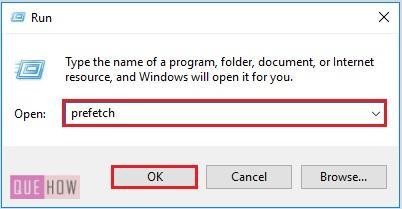 clear cache in windows 10 -8