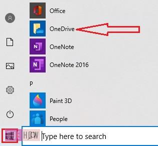 access onedrive offline 1
