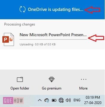 access onedrive offline 4