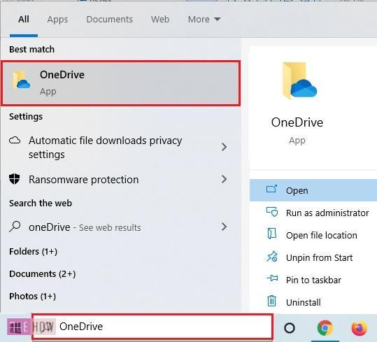 Login-to-OneDrive-via-OneDrive-App-1