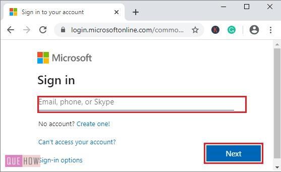 Login-to-OneDrive-via-browser-2
