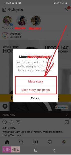 Mute Someone on Instagram-9