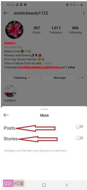 Mute Someones on Instagram-4