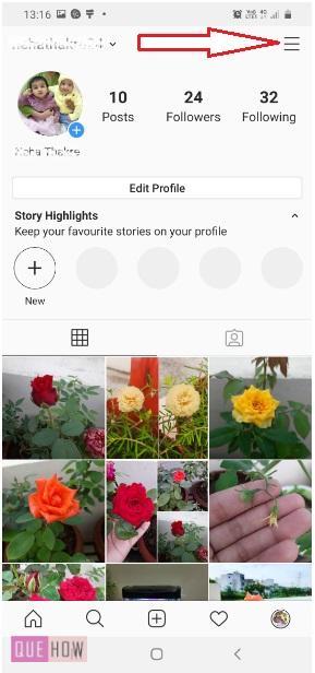 hide active status in instagram-3