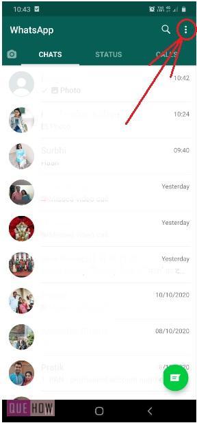 Mute WhatsApp Notification-2