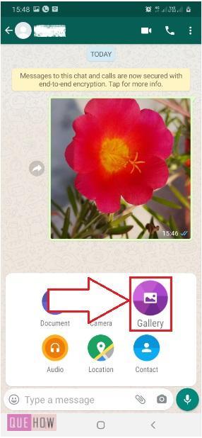 Send a Photo on Whatsapp-9