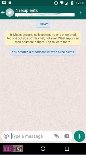 Use Broadcast in Whatsapp-10