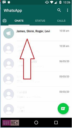 Use Broadcast in Whatsapp-11