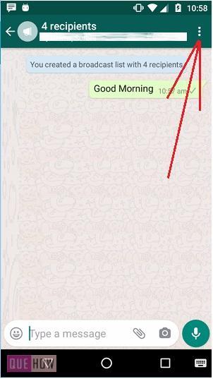 Use Broadcast in Whatsapp-4