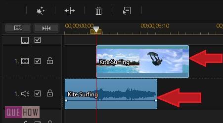 Edit Video in PowerDirector-20