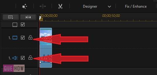 Edit Video in PowerDirector-9