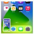 Take screenshot on iPhone method-2-feature image
