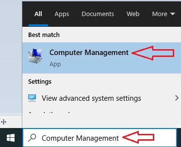Change Administrator Name in Windows 10 - 1
