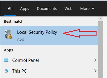 Change Administrator Name in Windows 10 - 13