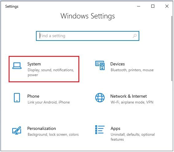 Download Java in Windows 10 -13