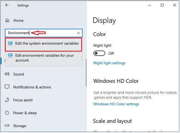 Download Java in Windows 10 -19