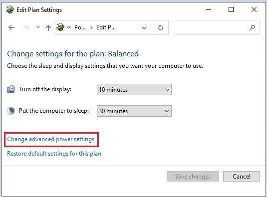 hibernate in Windows 10 - 23