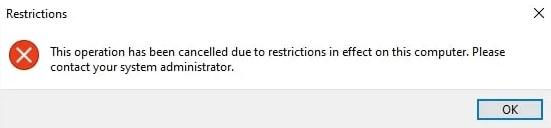 Lock Drive in Windows 10 -8