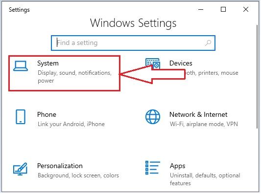 Split Screen in Windows 10 -2