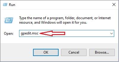Stop Windows Update 10 - 2.1