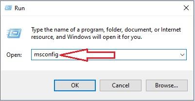 Windows 10 in Safe Mode 1.2